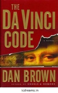 The Da Vinci Code Book Review on icdreams.in