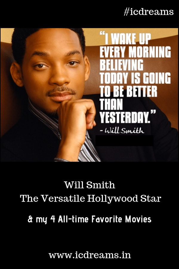 will smith movies on zee5 icdreams